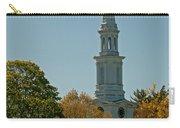 First Parish - Lexington Carry-all Pouch