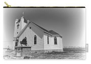 First Presbyterian Church Carry-all Pouch