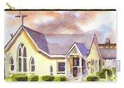 First Presbyterian Church Ironton Missouri Carry-all Pouch