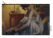 First Primers Carry-all Pouch by Delphin Enjolras