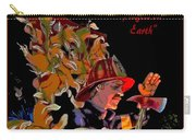 First Responders - Angels On Earth Carry-all Pouch