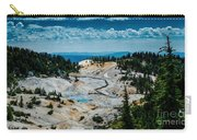 First View  8x10  Carry-all Pouch