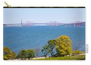Firth Of Forth Carry-all Pouch