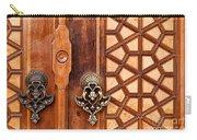 Firuz Aga Mosque Door 01 Carry-all Pouch