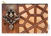 Firuz Aga Mosque Door 03 Carry-all Pouch