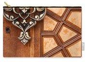 Firuz Aga Mosque Door 04 Carry-all Pouch