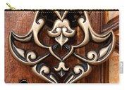 Firuz Aga Mosque Door 05 Carry-all Pouch