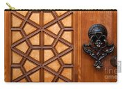 Firuz Aga Mosque Door 07 Carry-all Pouch