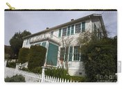 Fischer-hanlon House Benicia California Carry-all Pouch