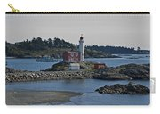 Fisgard Lighthouse  British Columbia  Carry-all Pouch