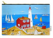 Fisgard Lighthouse Carry-all Pouch