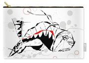 Fish 083 Marucii Carry-all Pouch