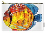 Fish 502-11-13 Marucii Carry-all Pouch
