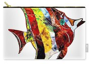 Fish 505-11-13 Marucii Carry-all Pouch
