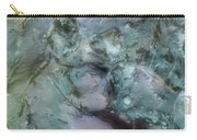 Fish Abstract Carry-all Pouch