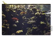 Fish Aquarium Carry-all Pouch