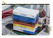 Fish Boxes Carry-all Pouch
