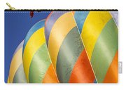 Fish In The Sky Carry-all Pouch