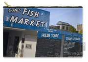 Fish Market In Hobart Carry-all Pouch