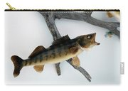 Fish Mount Set 02 A Carry-all Pouch