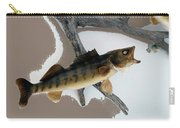 Fish Mount Set 02 C Carry-all Pouch