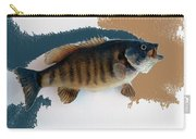 Fish Mount Set 10 Cc Carry-all Pouch