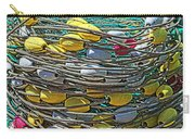 Fish Net Hdr Carry-all Pouch