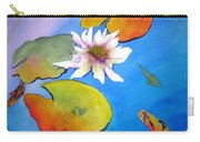 Fish Pond I Carry-all Pouch