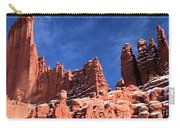 Fisher Hoodoo City Carry-all Pouch