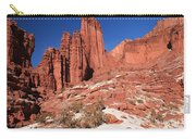 Fisher Towers Amphitheater Carry-all Pouch