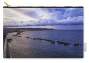 Fisherman - Sicily Carry-all Pouch