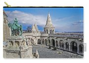 Fisherman's Bastion Carry-all Pouch
