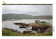 Fishermans Landing Carry-all Pouch