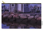 Fisherman's Shack Evening Carry-all Pouch
