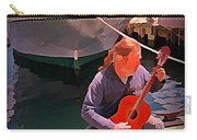 Fishermans Song Carry-all Pouch