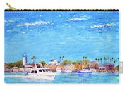 Fisherman's Village Carry-all Pouch