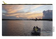 Fishers Of The Night Carry-all Pouch