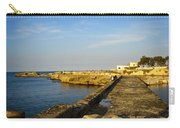 Fishing - Alexandria Egypt Carry-all Pouch