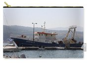 Fishing Boat Apostolos - Samos Carry-all Pouch