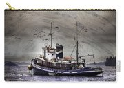 Fishing Boat Carry-all Pouch