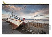 fishing boats 'XVI Carry-all Pouch