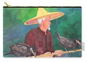 Fishing Cormorants Carry-all Pouch