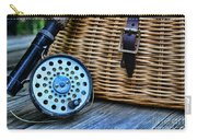 Fishing - Fly Fishing Carry-all Pouch