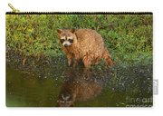 Fishing In Morning Light Carry-all Pouch