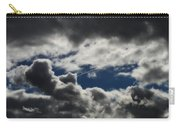 Fishing In The Sky Carry-all Pouch
