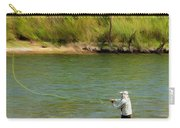 Fishing Lake Taneycomo Carry-all Pouch