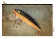 Fishing Lure II Carry-all Pouch