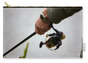 Fishing Time Carry-all Pouch
