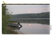 Fishing Tranquility Carry-all Pouch