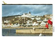 Fishing Village Of Molle In Sweden Carry-all Pouch